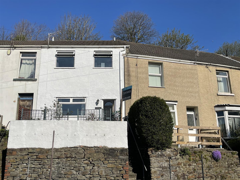 Dyfatty Street, Swansea, SA1 1QG